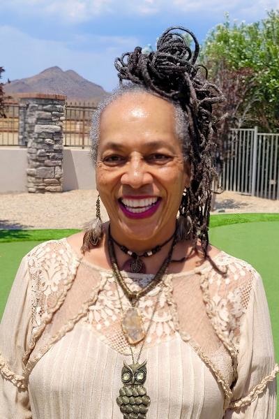 Dr. Patricia Johnson