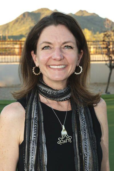 Janelle A. de Buzna, MS, RDN