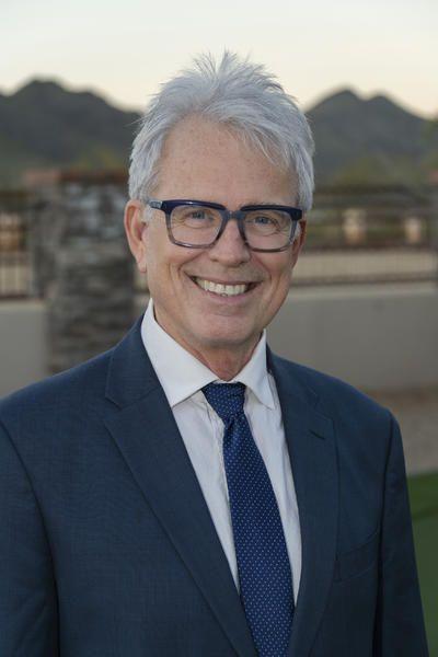 Thomas Gazda, MD, FAPA
