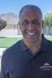 Coach Carl Hargrave